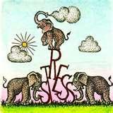 Elephant stress