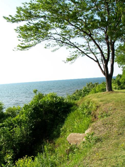 Lake Michigan 3 - 7.2008